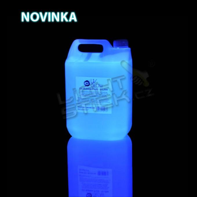 UV bublifuk 5l, náplň