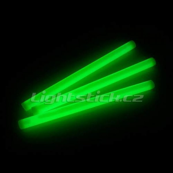 Svietiaci tyč (chemické svetlo) MONSTER Lightstick 36cm