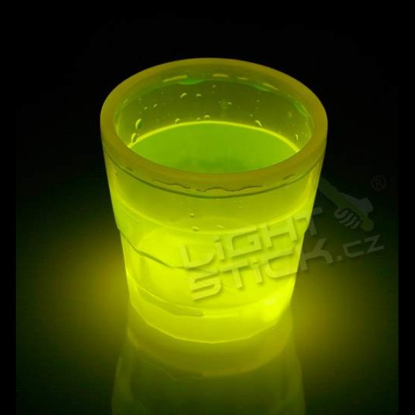 Svietiaci pohárik 300 ml