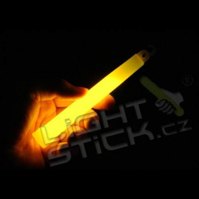 Svietiaca tyčinka EXTRA 5 MIN., Lightstick SPORT 15 cm, 1ks / obal
