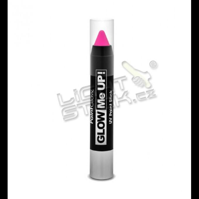 Ceruzka na telo a tvár 3g, UV, bodypainting